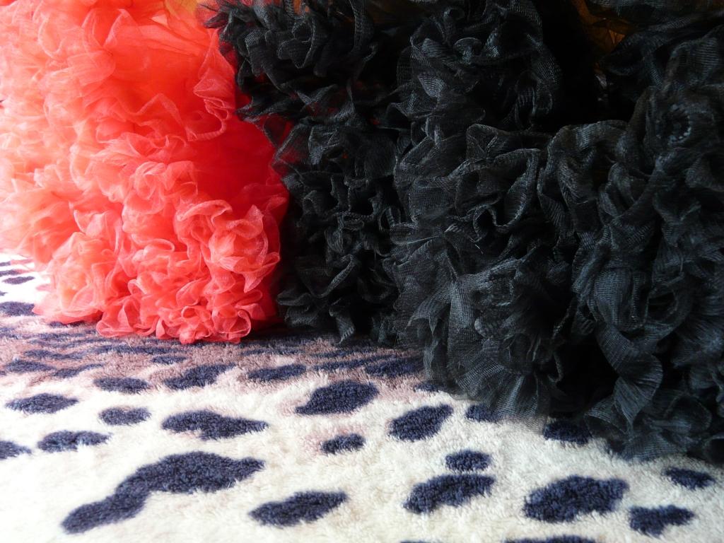 HB Petticoats