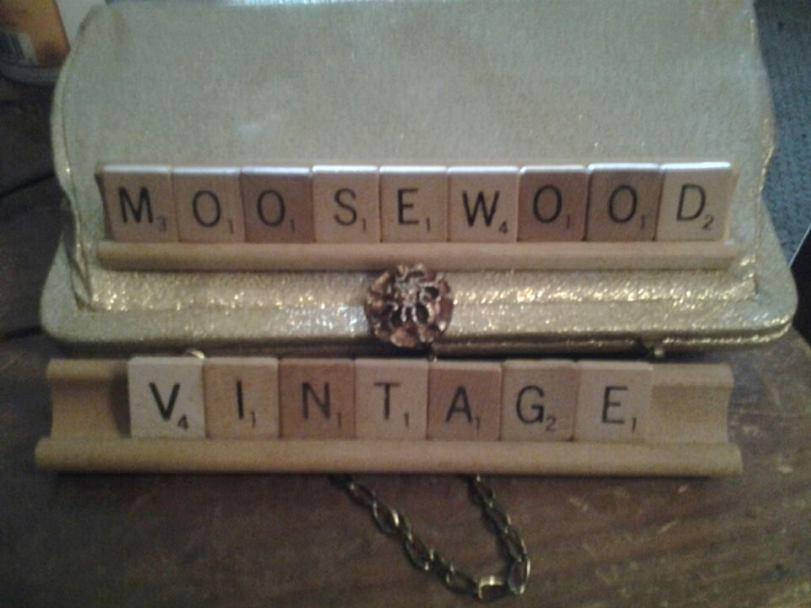 Moosewood Vintage