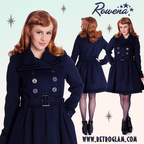 Rowena c