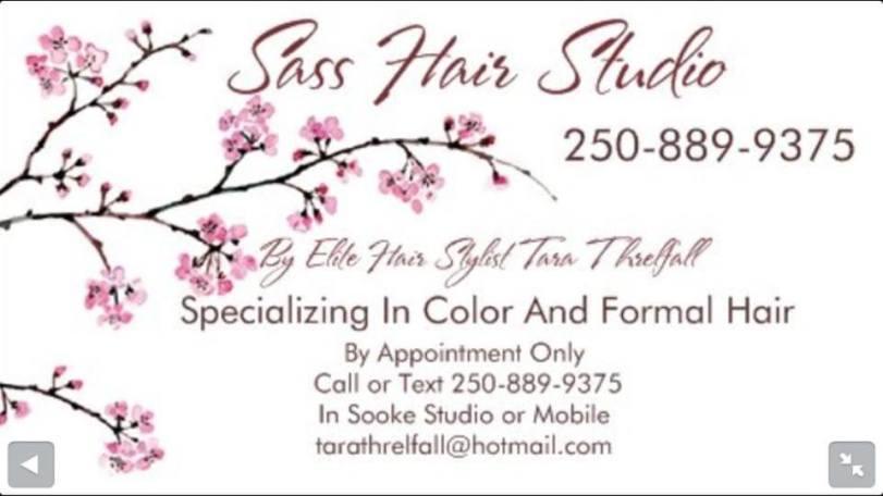 Sass Hair Studio