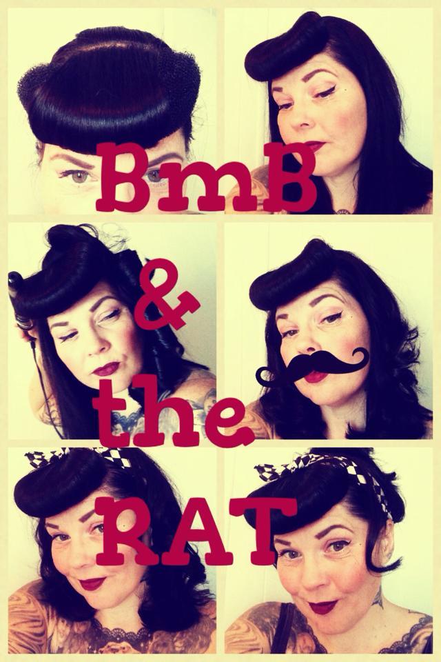 BmB HairRat