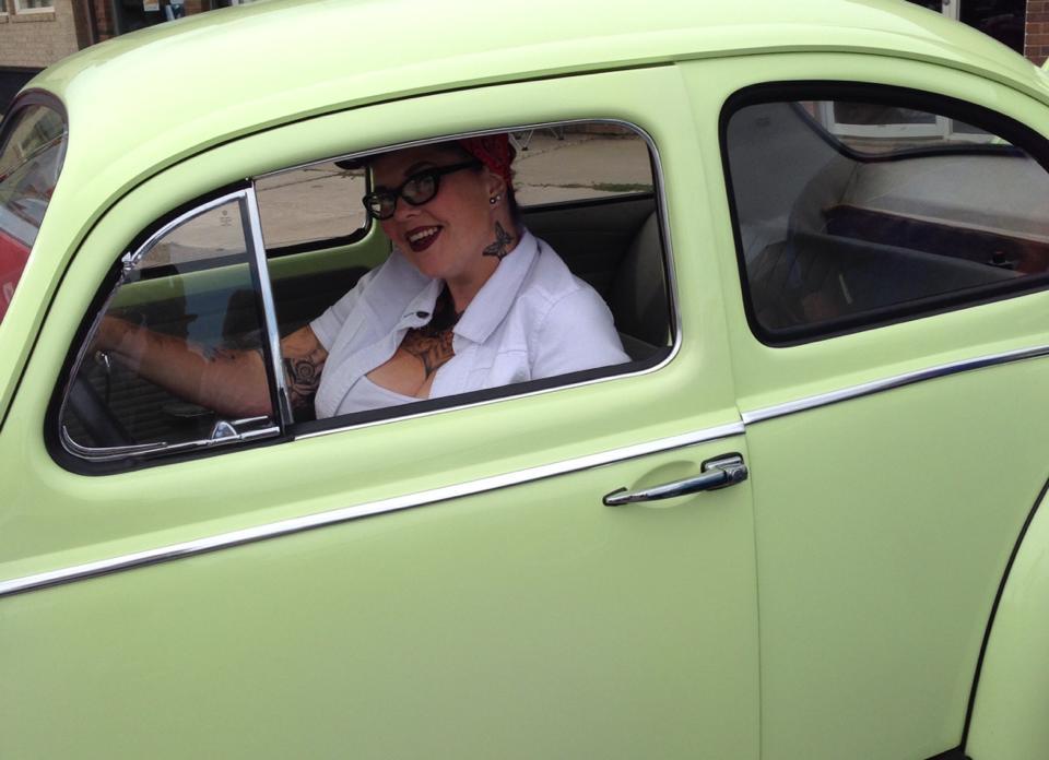 BmB in VW