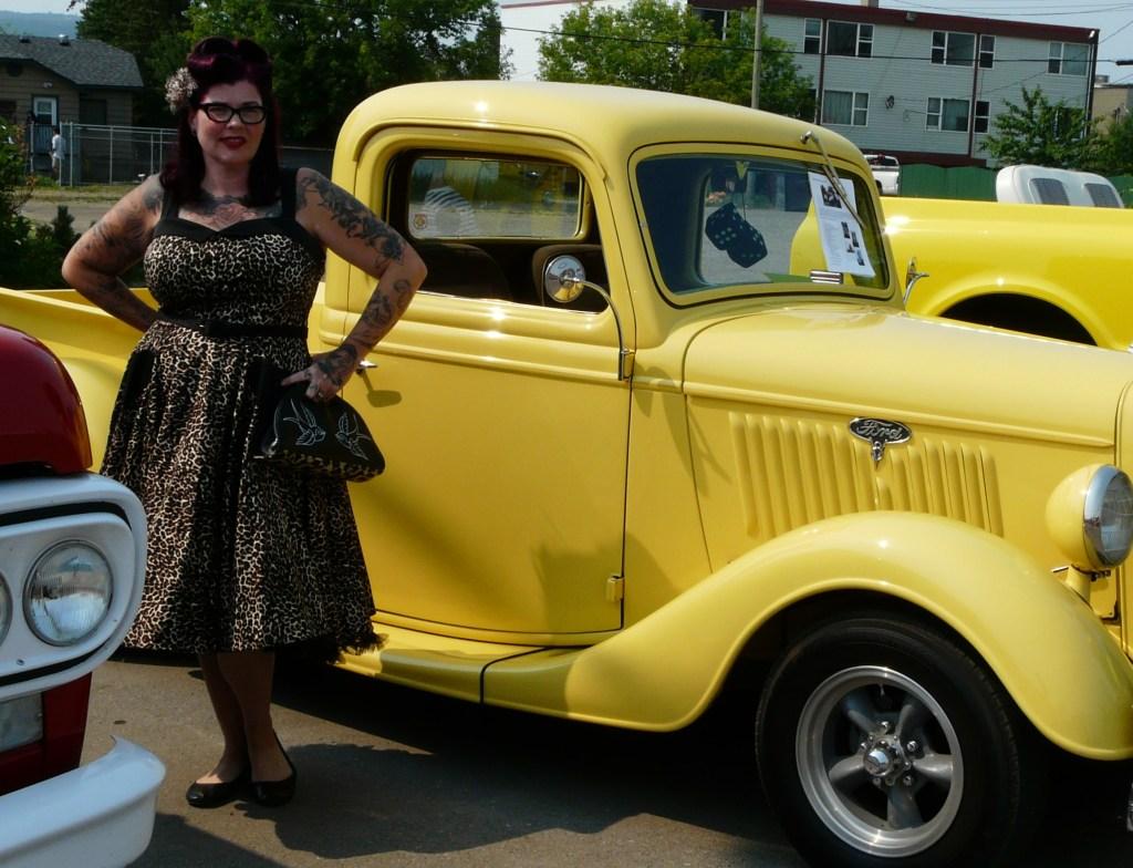 Betsy Dress..!