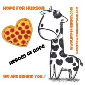 Hope 4 Hudson